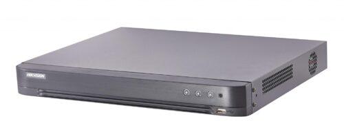 DVR Hikvision TurboHD 8 canale DS-7208HQHI-K2/P; 3MP; PoC - Power