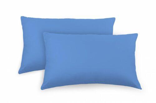 Set 2 Fete De Perna 50X70 Cm - Albastru