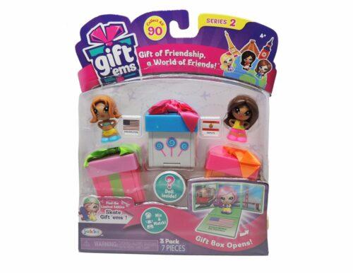 Gifts- Set 2 figurine surpriza W2