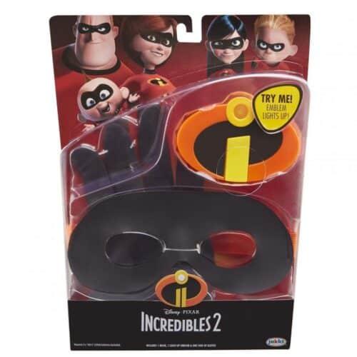 Incredibles Gear Set