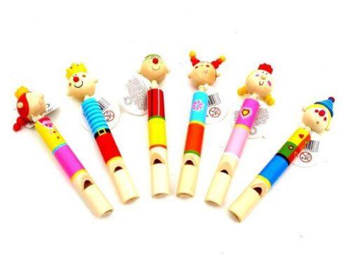 Fluier de lemn MKBI1559067