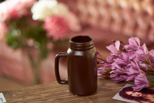 Halba Ceramica 530 ml Vanora