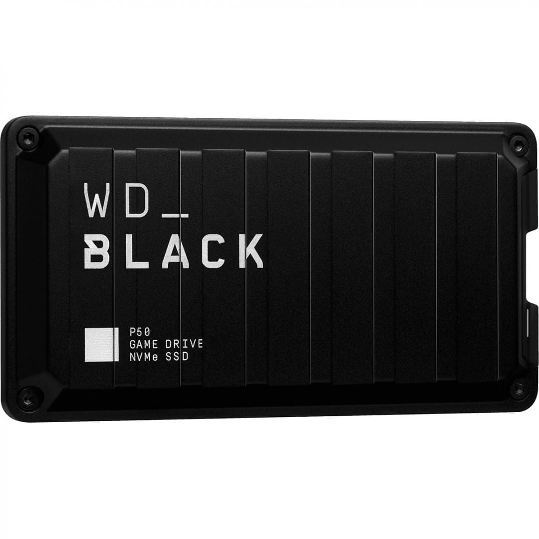 Hdd Extern Wd Black P50 Game Drive Ssd 1Tb
