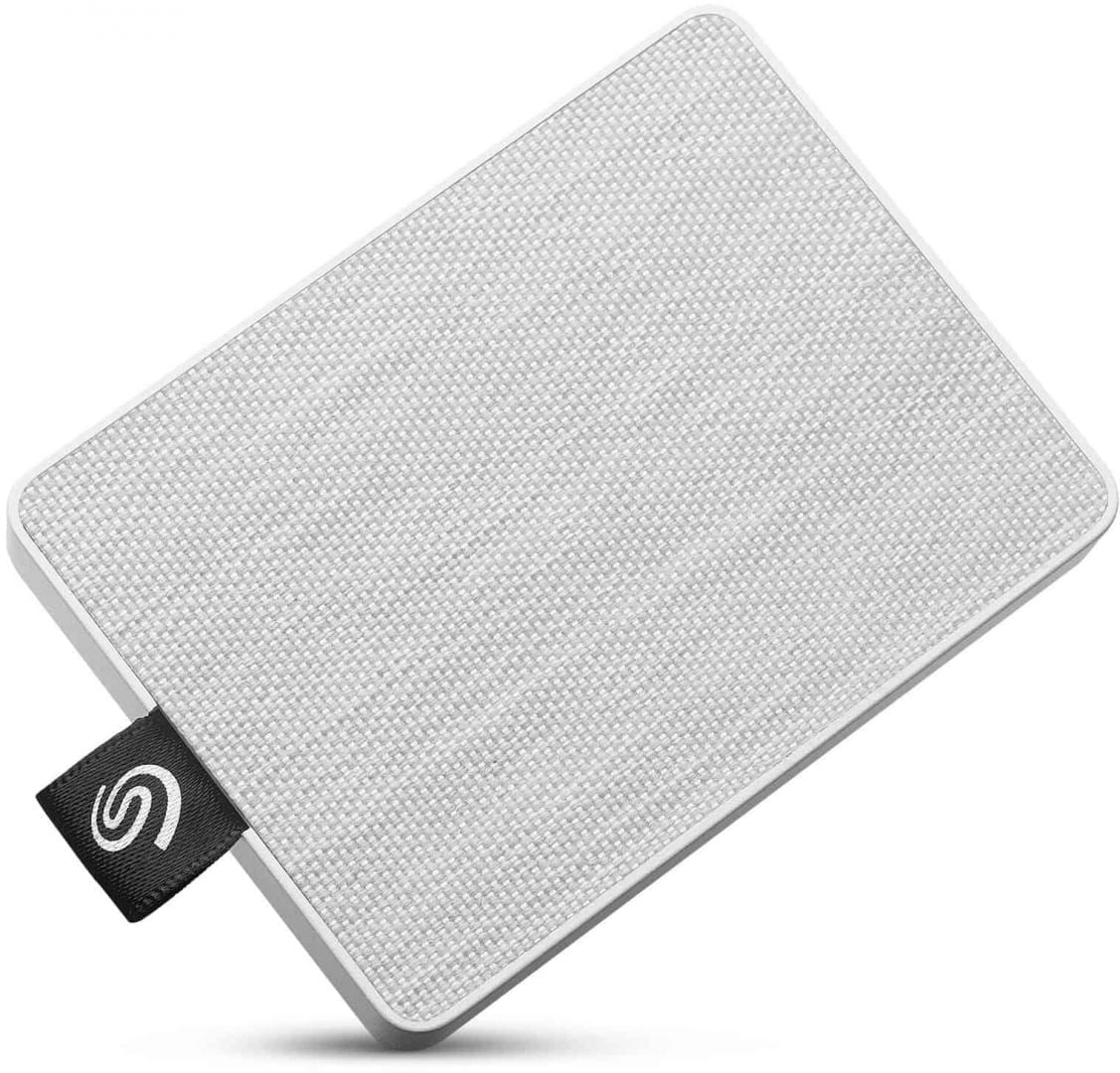 SSD extern Seagate