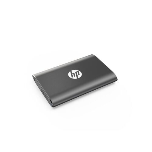 SSD extern HP