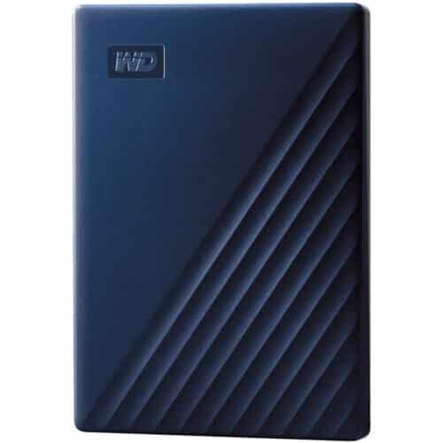 HDD extern WD My Passport for Mac 2TB, 2.5