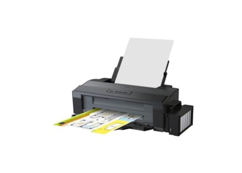 Imprimanta inkjet color CISS Epson L1300