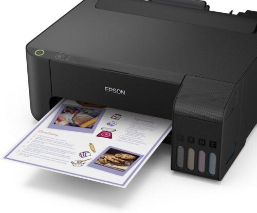 Imprimanta inkjet color CISS Epson L1110