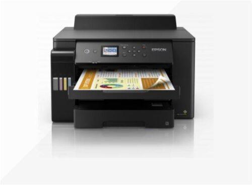 Imprimanta inkjet color CISS Epson L11160