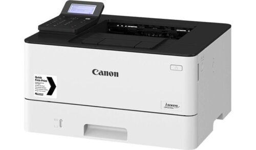 Imprimanta laser mono Canon LBP223DW