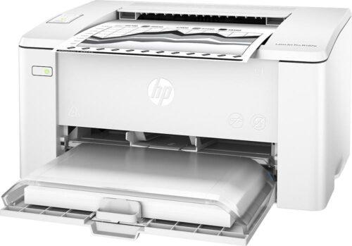 Imprimanta laser mono HP LaserJet Pro M102w; Dimensiune: A4