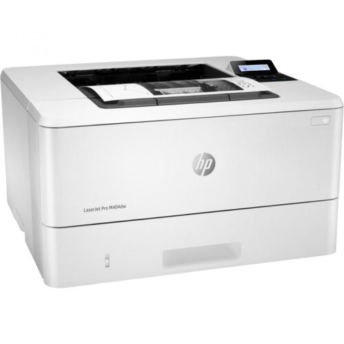 Imprimanta laser monocrom HP LaserJet Pro M404dw Printer; A4