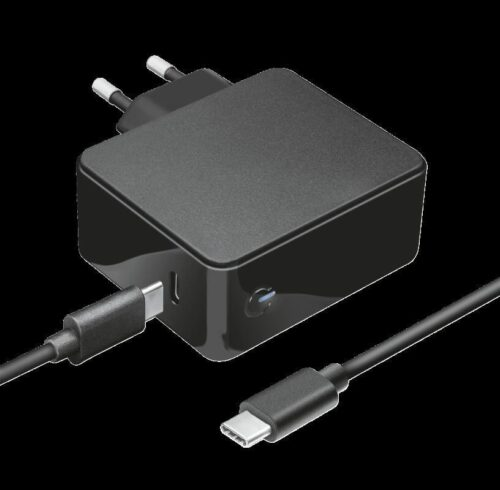 Incarcator Laptop Trust Maxo 61W USB-C Charger for Apple MacBook