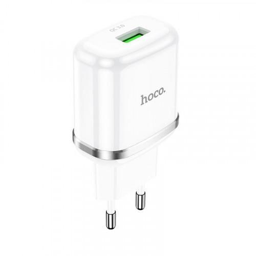 Hoco N3 Vigour / Incarcator Quick Charge Retea