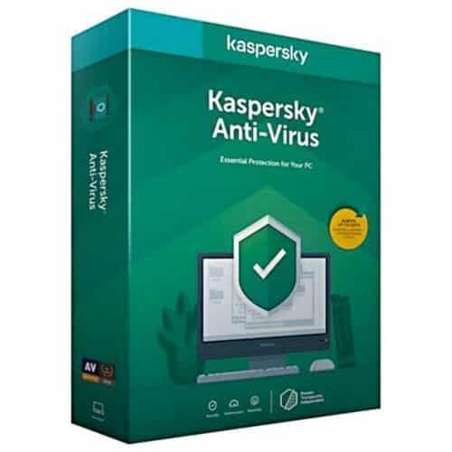 Kaspersky Antivirus