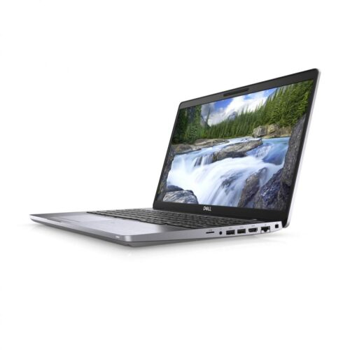 "Laptop Dell Latitude 5510 15.6"" FHD WVA (1920 x 1080)"
