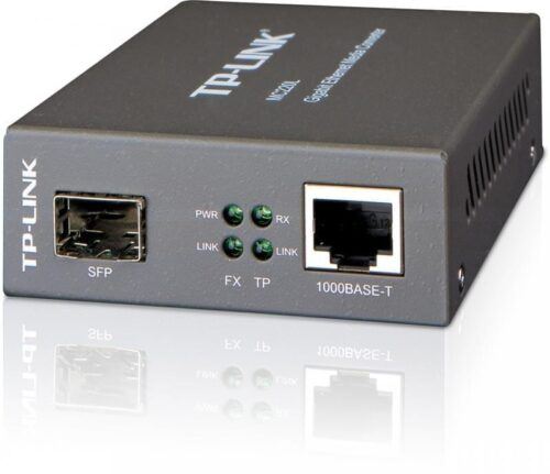 Switch media convertor TP-Link