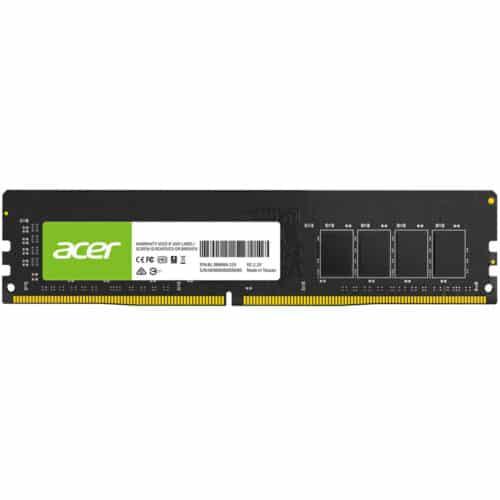 Memorie RAM Acer 8GB DDR4, 2666 U-DIMM, CL19