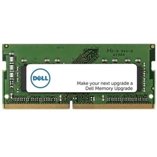 Memorie RAM Dell pentru Laptop, 16GB DDR4, 3200MHz, UD NECC, Kit