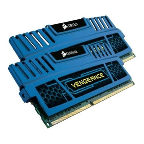 Memorie RAM DIMM Corsair Vengeance 8GB (2x4GB)