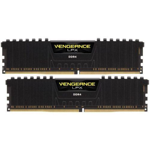 Memorie RAM DIMM Corsair Vengeance LPX 16GB (2x8GB)