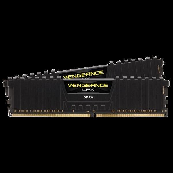 Memorie RAM DIMM Corsair VENGEANCE® LPX 64GB (2 x 32GB)