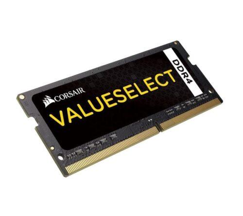 Memorie RAM SODIMM Corsair 4GB (1x4GB)
