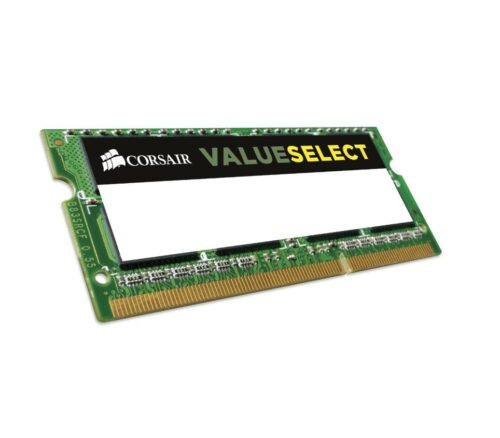Memorie RAM SODIMM Corsair 8GB (2x4GB)