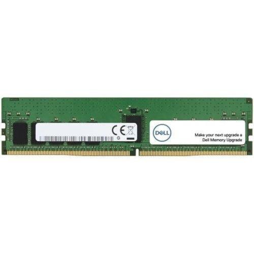 Dell Memory Upgrade - 16GB - 2RX8 DDR4 UDIMM 2666MHz