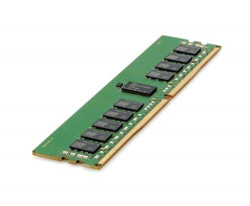 HPE 16GB 2Rx8 PC4-2666V-E STND Kit
