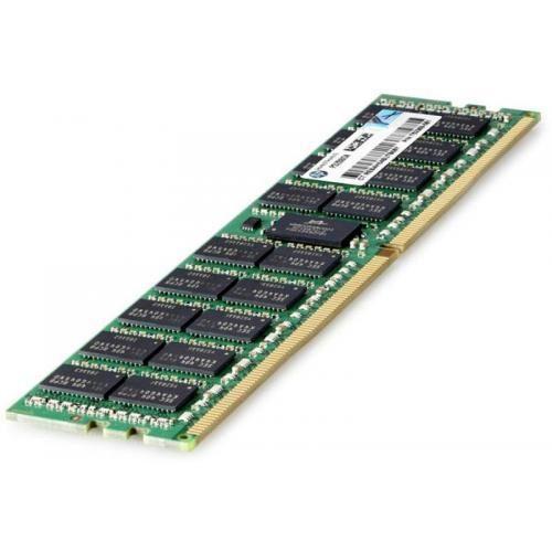 HPE 16GB 2Rx8 PC4-2666V-R Smart Kit