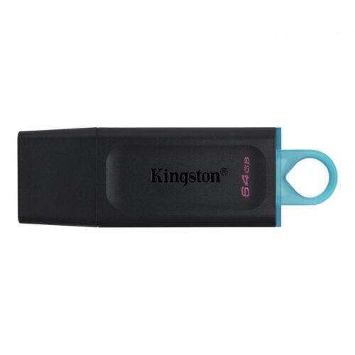 USB Flash Drive Kingston 64GB Data Traveler Exodia