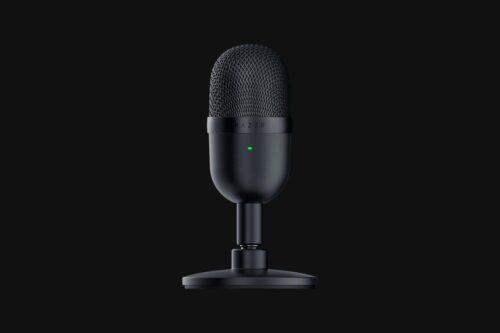 Microfon Razer Seiren Mini – Ultra-compact Condenser Microphone