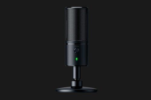 Microfon Razer Sieren X