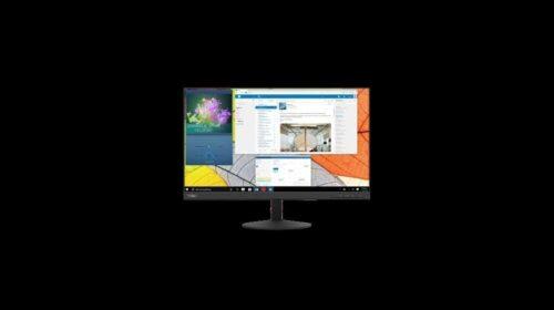 "Monitor Lenovo ThinkVision S24q-1023.8"" IPS"