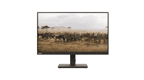 "Monitor Lenovo ThinkVision S27e-2027"" IPS"