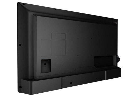 "Monitor Hikvision LED 31.5"" DS-D5032QE; LED backlit technology with full"