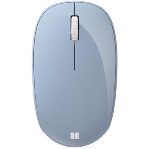 Mouse Microsoft Bluetooth 5.0 LE Pastel Blue