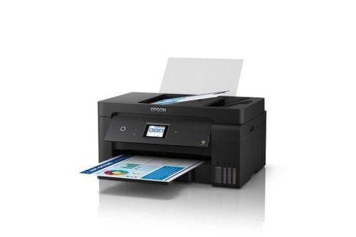 Multifunctional inkjet color CISS Epson L14150