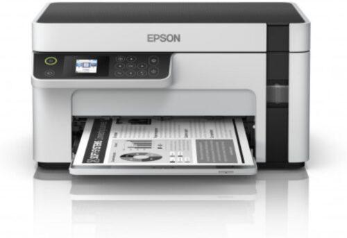 Multifunctional inkjet mono CISS Epson M2120