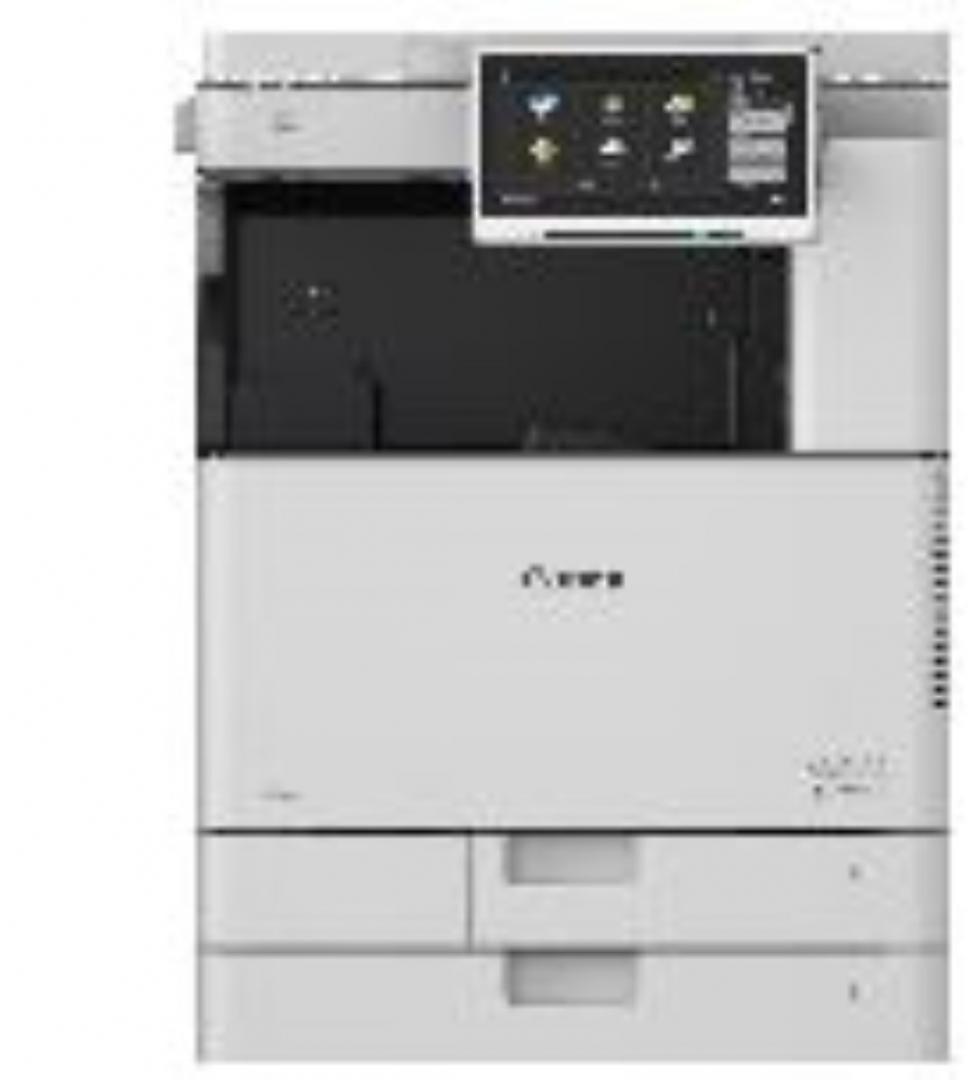 Multifunctional laser color Canon imageRUNNER Advance DX C3730i