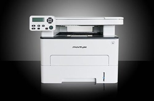 Multifunctional laser mono Pantum M6700DW Print/Copy/Scan