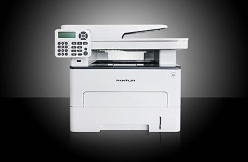 Multifunctional laser mono Pantum M6800FDW Print/Copy/Scan/Fax