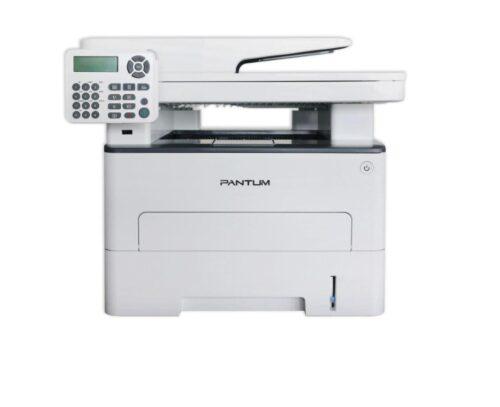 Multifunctional laser mono Pantum M7200FDW Print/Copy/Scan/Fax