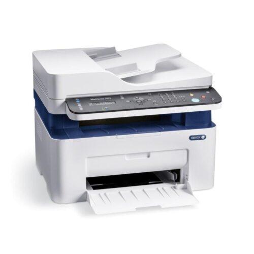 Multifunctional laser mono Xerox WorkCentre 3025V_NI