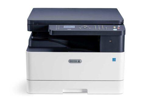 Multifunctional laser mono Xerox WorkCentre B1025V_B