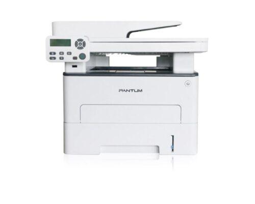 Multifunctional laser monocron Pantum M7105DW Imprimare/Copiere/Scanare