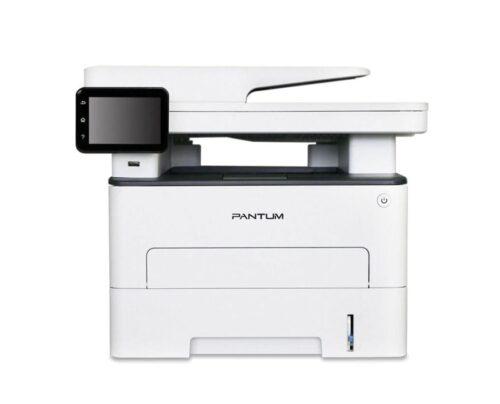 Multifunctional laser monocron Pantum M7300FDW Imprimare/Copiere/Scanare/Fax