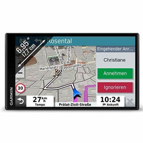 "GPS GARMIN DRIVESMART 65 6.95"" EUROPE"