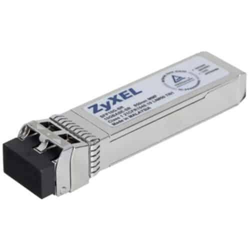 Network Transceiver Module Zyxel SFP-1000T, 1000 Mbit/s